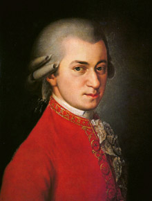 Only Mozart