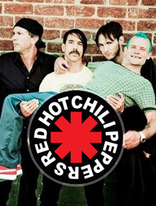 Red Hot Chili Peppers (Ред Хот Чили Пеперс)